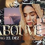 Die Insel Hamburg La BOUM - Saturdays