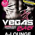 A-Lounge Berlin Vegas Baby Part2