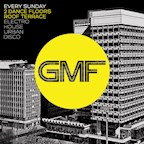 House of Weekend Berlin GMF 0528 | Resident Maringo's Birthday Bash