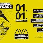 Ava Berlin MagicHill Moments Showcase