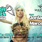 Maxxim Berlin Nachspiel - Die Sonntags Afterhour