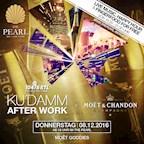 The Pearl Berlin Ku'Damm After Work | 104.6 RTL X Moet Secret Night
