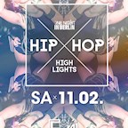 E4 Berlin One night in Berlin | HipHop Highlights