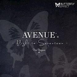 AVENUE Berlin Butterfly Effect pres. Avenue's flight to Seventeen