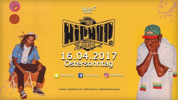 Moondoo Hamburg Eventflyer #1 vom 16.04.2017