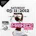 R8 Berlin Hypnotize & Bärlin´s Moon präsentieren Dancecrew Masked2!