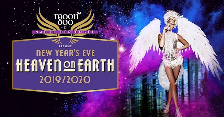 Moondoo Hamburg Eventflyer #1 vom 31.12.2019