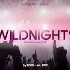 Club Hamburg  Wildnights