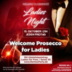 Remise No.1 Berlin Remise Clubnight  Ladies Night