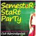 Admiralspalast Club Berlin Semesterstart Party *Finale*