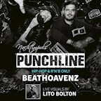 Bricks Berlin Nachtimpuls Punchline - Beathoavenz - Hip-Hop & R'n'B only!