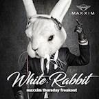 Maxxim Berlin The White Rabbit