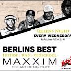 Maxxim Berlin Queens Night