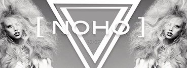 NOHO Hamburg Eventflyer #1 vom 13.06.2015