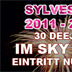 Sky Berlin New Years Eve im Sky Club