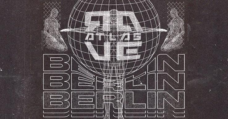 Suicide Club 25.09.2021 Rave Atlas x B.Rave