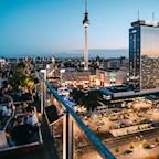 House of Weekend Berlin Friday