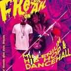 Yaam Berlin Get Your Freak On - Die grosse Millenium Hip Hop & Dancehall Party