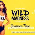 Traffic Berlin Wild Madness | Summer Time