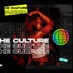 Club Weekend Berlin The Culture - Hip Hop, Reggaeton & Afrobeats Party