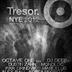 Tresor  NYE 2012/2013