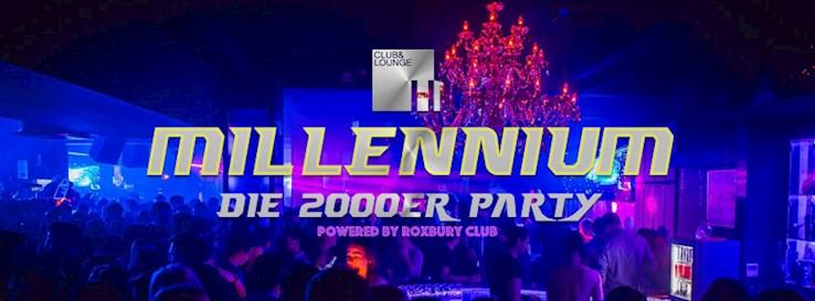 H1 Club & Lounge Hamburg Eventflyer #1 vom 31.03.2017