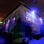 Suicide Circus Berlin Electric Sound Garden pres. Solved Music