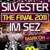 Sez Berlin Die 90er Mega Sause & Player's Delight präsentieren: The Final 2011/2012 *Silvester unter Freunden*
