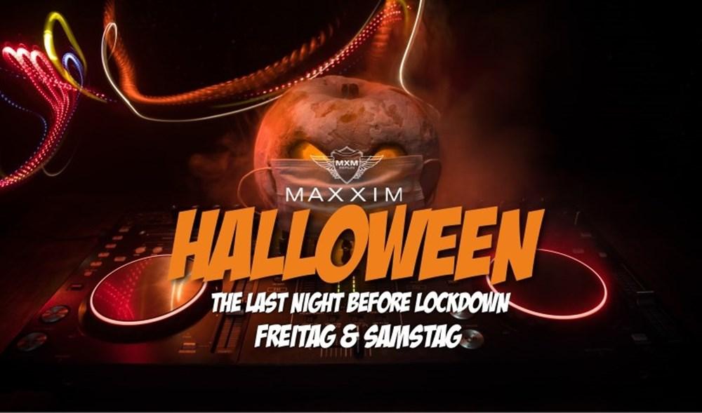 Maxxim Berlin Maxxim Halloween | Bar der Vampire