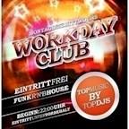 Jams Club Hamburg Workday Club