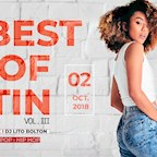 Havanna Berlin Best of Latin Vol. III