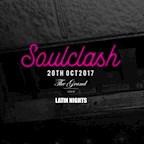The Grand Berlin Soulclash