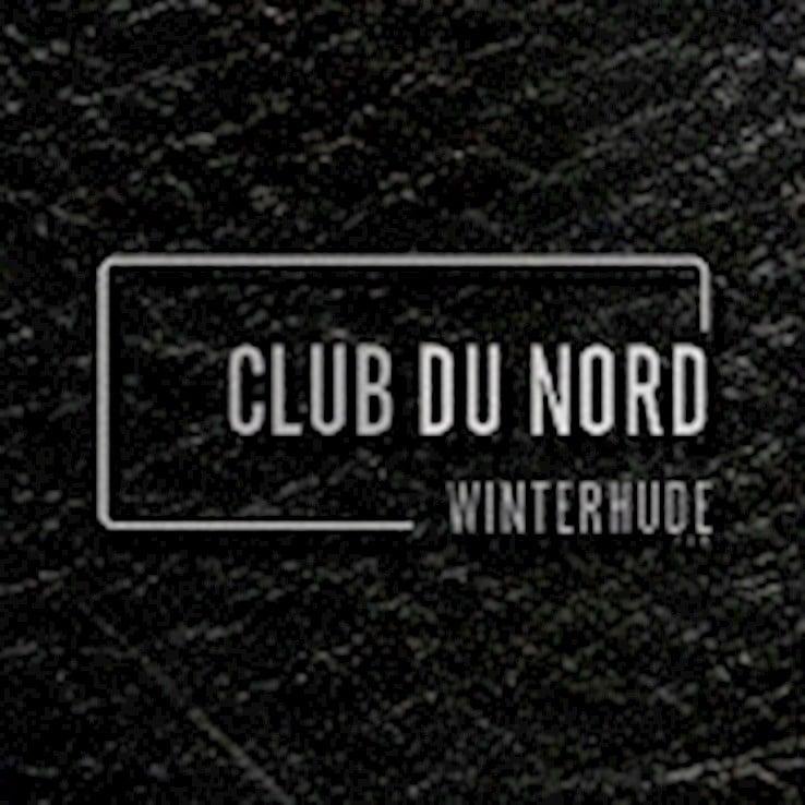 Club Du Nord Hamburg Eventflyer #1 vom 08.07.2017