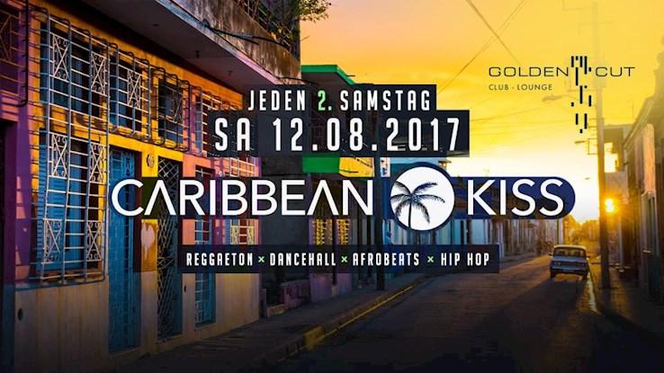 Golden Cut Hamburg Eventflyer #1 vom 12.08.2017