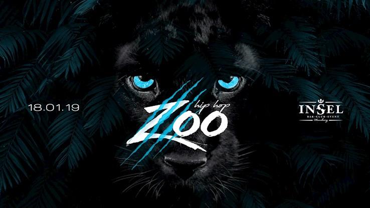 Die Insel 18.01.2019 Hip Hop Zoo