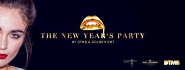 Golden Cut Hamburg Eventflyer #1 vom 31.12.2015