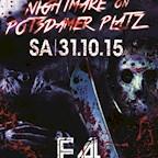 E4 Berlin One Bloody Night In Berlin  - Nightmare On E4 Street
