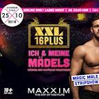 Maxxim Berlin Xxl Ich & Meine Mädels