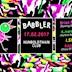 Humboldthain Berlin Babbler #5