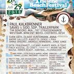 Helene See  Helene Beach Festival 2018