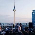 Club Weekend Berlin OpenAir Wednesdays. Rooftop+ClubNight