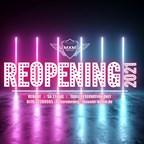 Maxxim Berlin Maxxim Saturdays - Reopening
