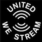 Alte Münze Berlin United We Stream #Alte Münze