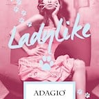 Adagio Berlin Ladylike! RnB Cats meets Berlin nights! (we know what girls want)