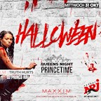 Maxxim Berlin Princetime Halloween by Radio Energy
