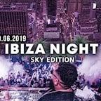 Club Weekend Berlin One Night in Ibiza- Grand Opening in Berlin!