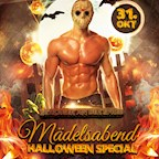 Pirates  Mädelsabend Halloween Special