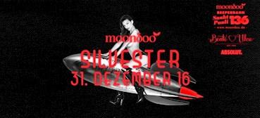 Moondoo Hamburg Eventflyer #1 vom 31.12.2016