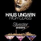 Haus Ungarn Berlin Die High Class Silvesterparty am Fernsehturm
