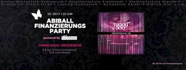 Moondoo Hamburg Eventflyer #1 vom 29.01.2017